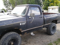 Picture of 1987 Dodge Ram, exterior