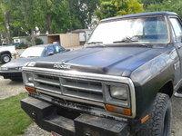 Picture of 1987 Dodge Ram, exterior