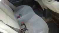 Picture of 1997 Honda Civic LX, interior