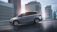 2013 Ford C-Max Overview