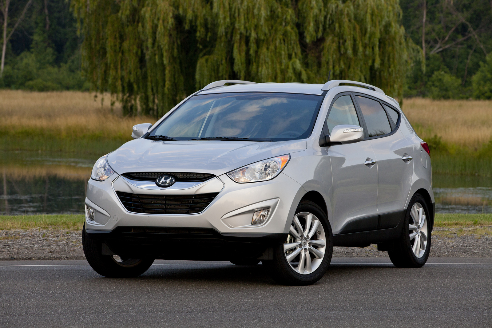 2013 hyundai tucson review cargurus. Black Bedroom Furniture Sets. Home Design Ideas