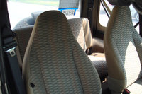Picture of 2000 Jeep Wrangler SE, interior, gallery_worthy