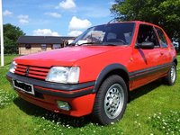 Picture of 1987 Peugeot 205, exterior, gallery_worthy
