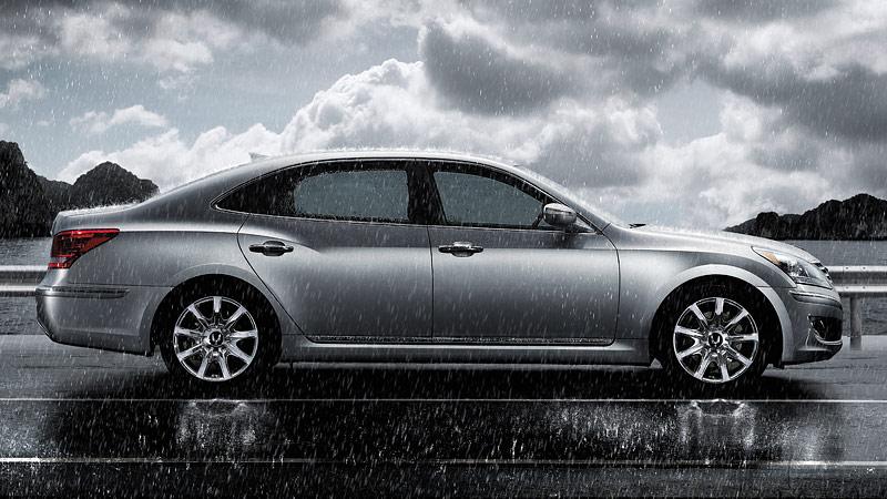 2013 Hyundai Equus Review Cargurus