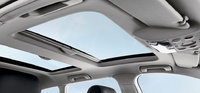 2013 Audi A3, interior sunroof view, interior, manufacturer