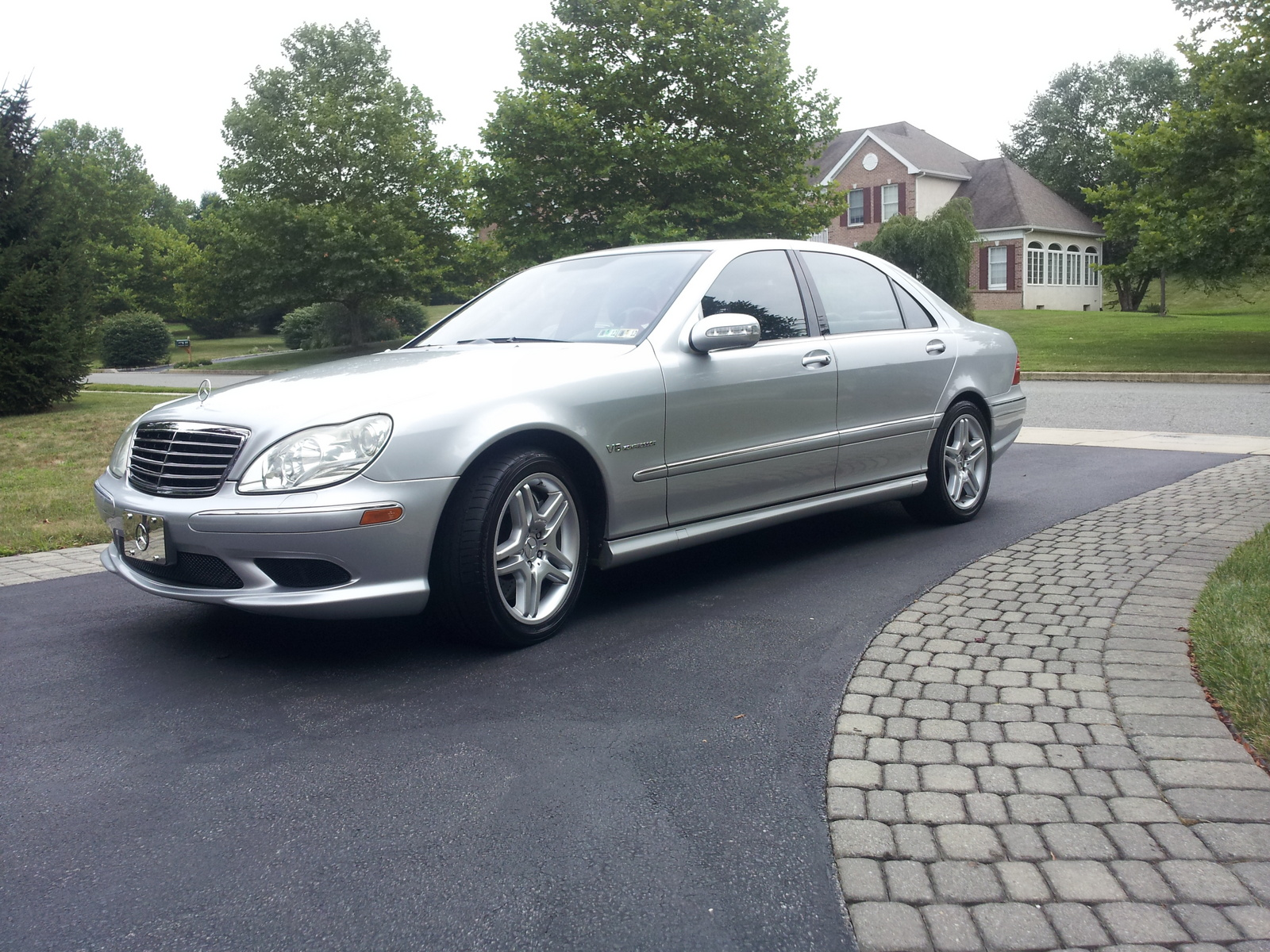 2005 mercedes benz s class pictures cargurus. Black Bedroom Furniture Sets. Home Design Ideas