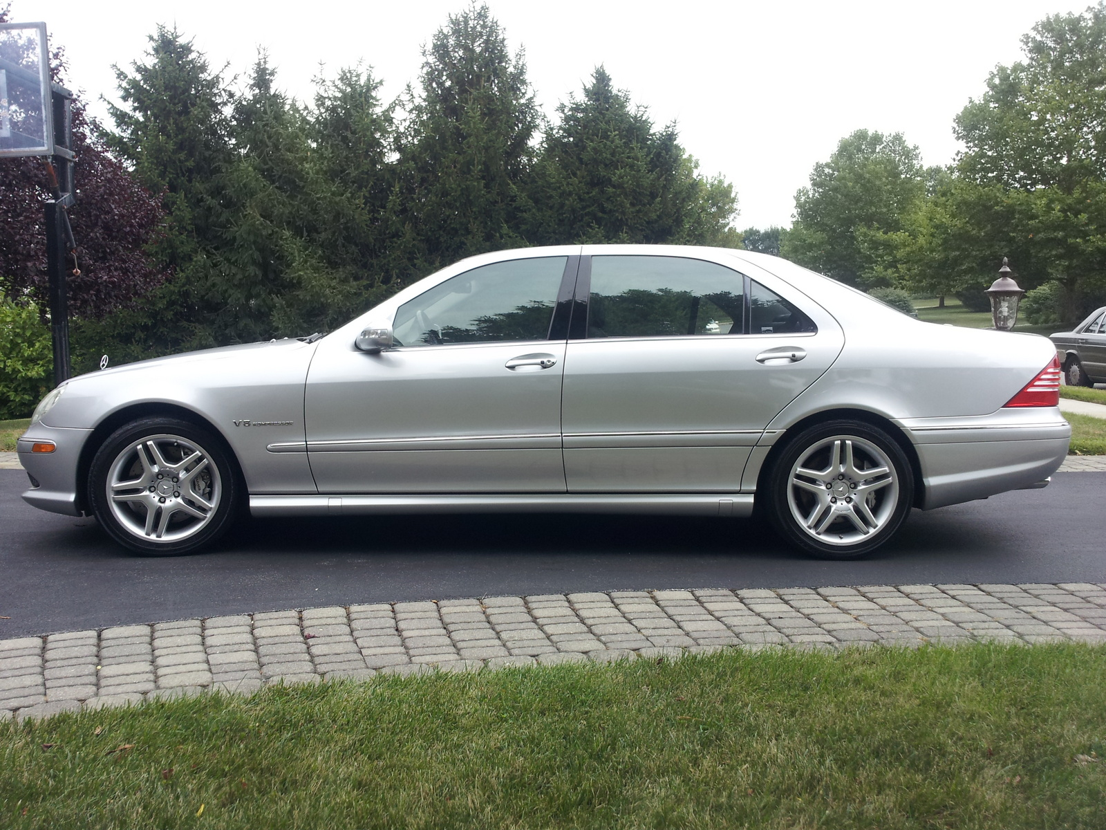 2005 mercedes benz s class pictures cargurus for Mercedes benz s500 amg