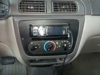 Picture of 2003 Ford Taurus SE, interior, gallery_worthy