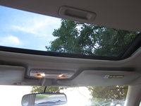 Picture of 1997 Honda Accord EX Wagon, interior