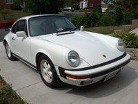1988 Porsche 911 Overview