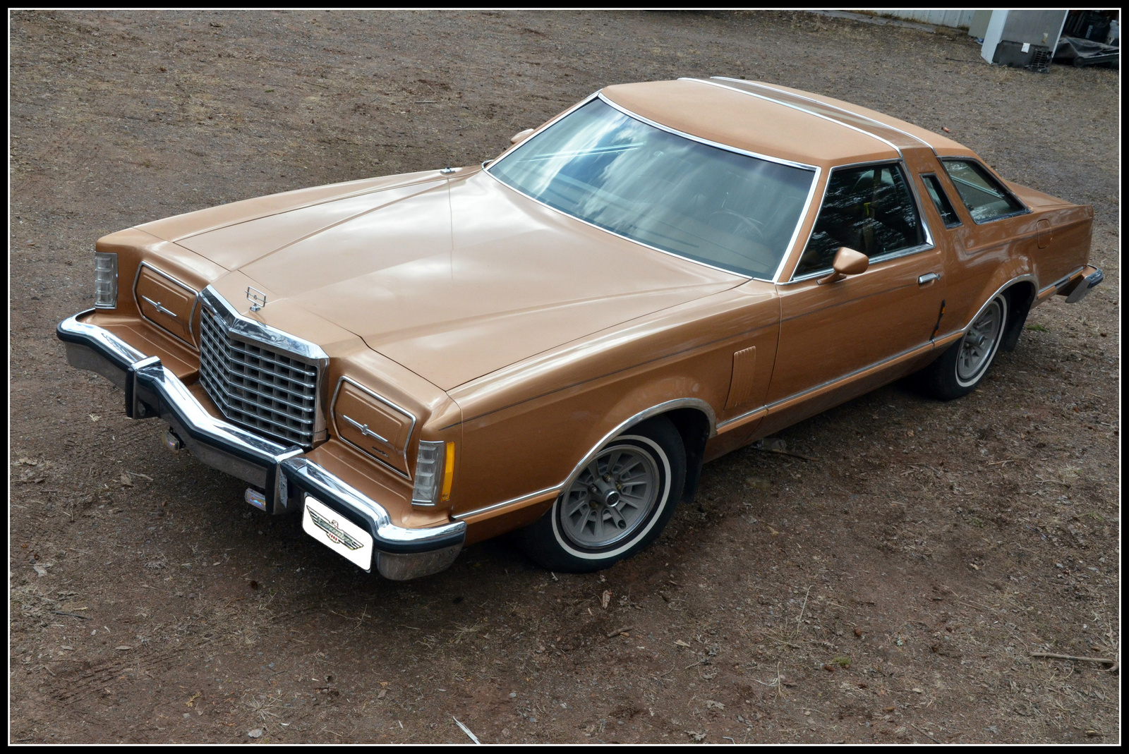 Looking for a used thunderbird in your area
