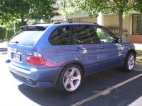 Picture of 2003 BMW X5 4.6is, exterior