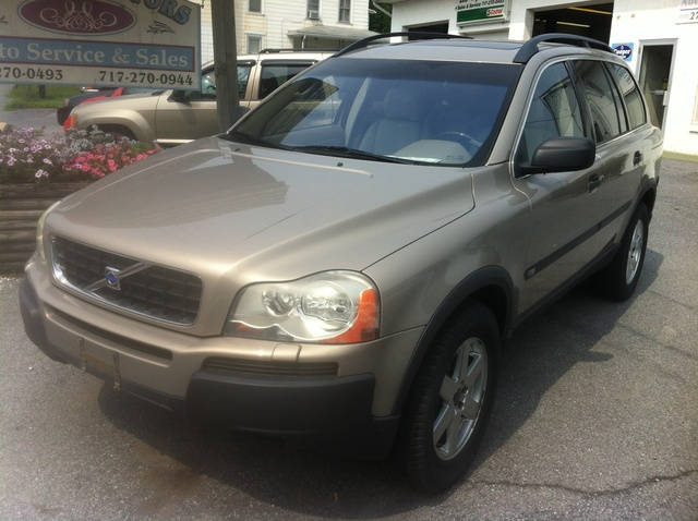 Picture of 2004 Volvo XC90 2.5T FWD, exterior, gallery_worthy