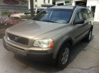 Picture of 2004 Volvo XC90 2.5T, exterior