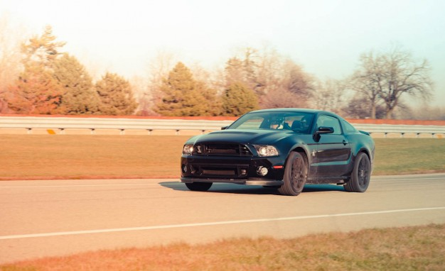 2013 Ford Shelby GT500 Coupe picture, exterior