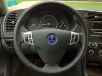 Picture of 2007 Saab 9-3 SportCombi 2.0T, interior