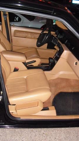 Picture of 1992 Volvo 940 GL, interior