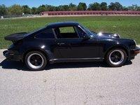 1987 Porsche 911 Picture Gallery