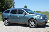 Picture of 2009 Buick Enclave CXL, exterior, gallery_worthy