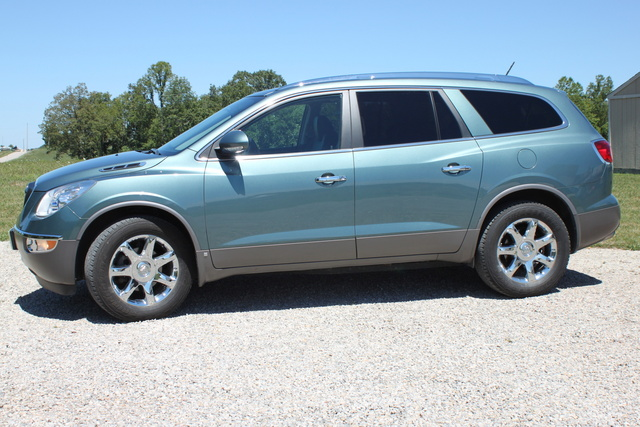 2009 Buick Enclave - Pictures - CarGurus