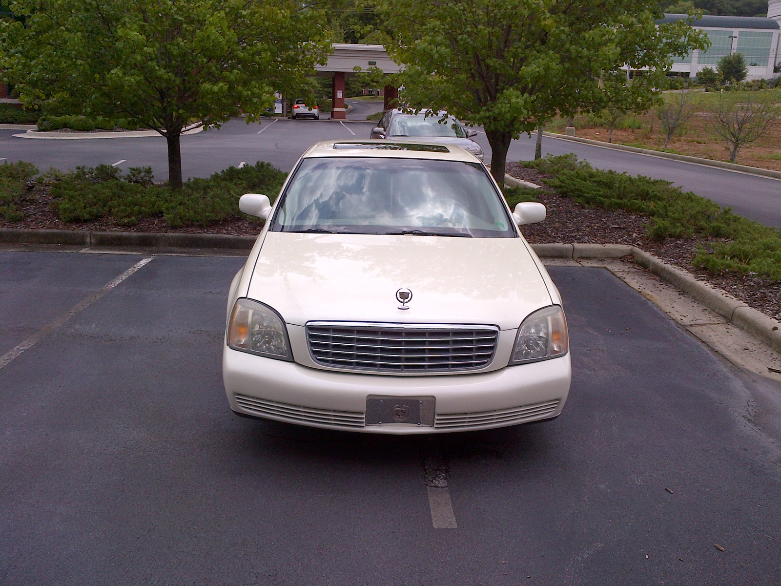 2002 cadillac deville pictures cargurus. Cars Review. Best American Auto & Cars Review
