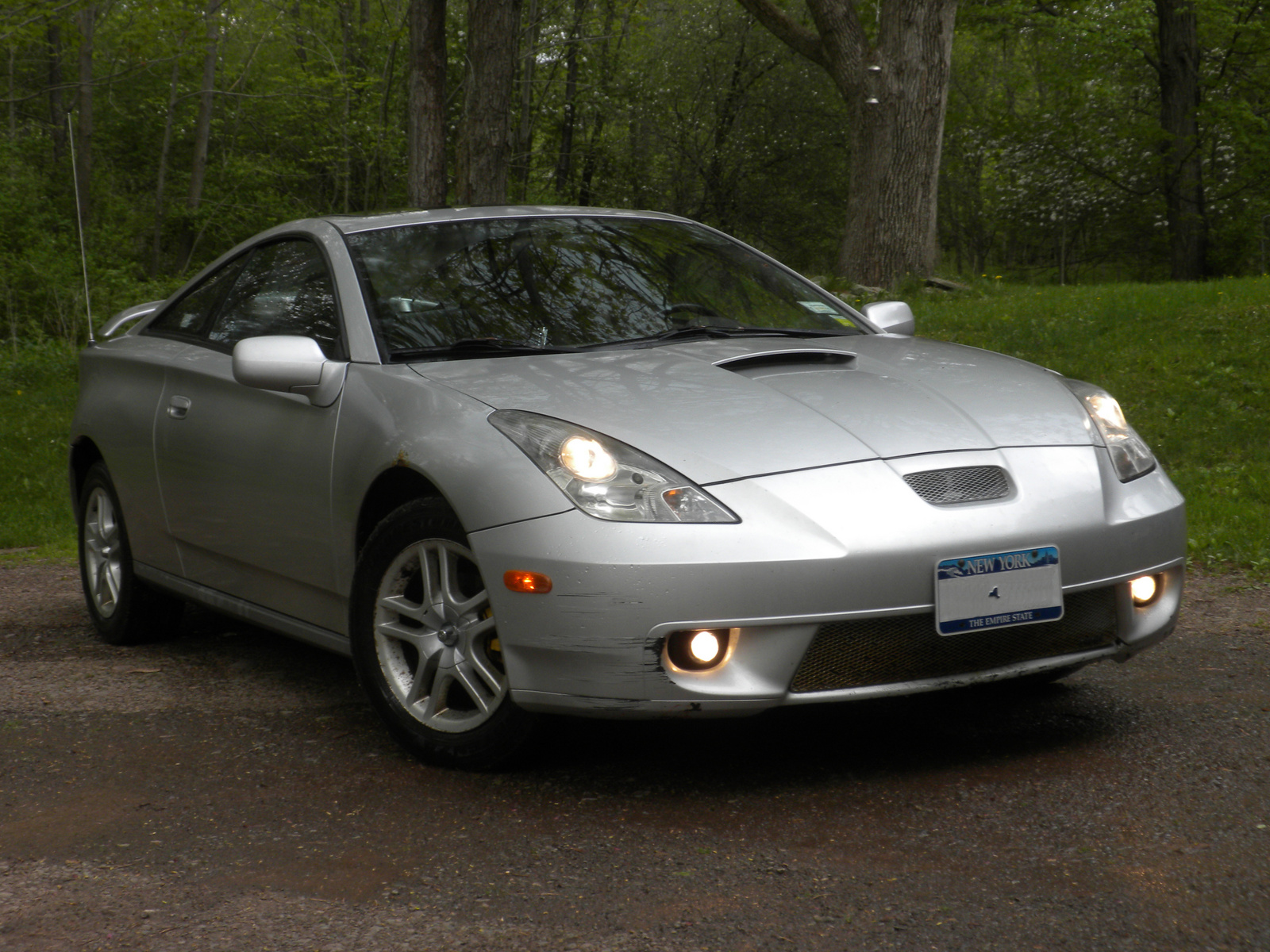 2000 toyota celica exterior pictures cargurus. Black Bedroom Furniture Sets. Home Design Ideas