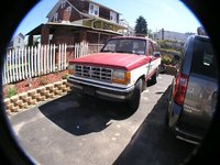 1989 Ford Bronco II picture, exterior