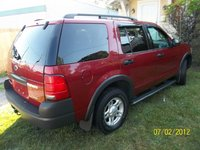 Picture of 2003 Ford Explorer Sport Trac 4 Dr XLS 4WD Crew Cab SB, exterior