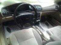Picture of 1995 Honda Accord EX, interior