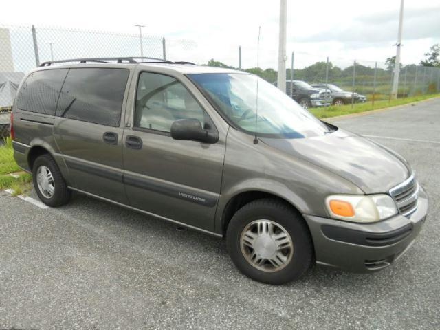 Picture of 1997 Chevrolet Venture 3 Dr LS Passenger Van