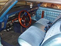 Picture of 1970 Chevrolet Impala, interior, gallery_worthy