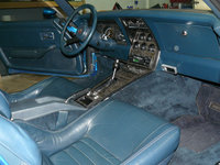 Picture of 1982 Chevrolet Corvette Coupe RWD, interior, gallery_worthy