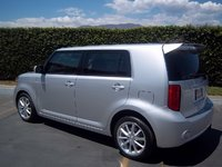 Picture of 2009 Scion xB Release Series 6.0, exterior