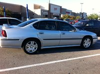 Picture of 2001 Chevrolet Impala LS, exterior