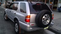 Picture of 2001 Honda Passport 4 Dr LX 4WD SUV, exterior, gallery_worthy