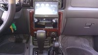 Picture of 2001 Honda Passport 4 Dr LX 4WD SUV, interior, gallery_worthy