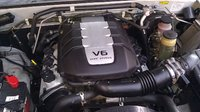Picture of 2001 Honda Passport 4 Dr LX 4WD SUV, engine, gallery_worthy