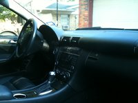 Picture of 2007 Mercedes-Benz C-Class C 230 Sport, interior, gallery_worthy