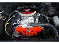 Picture of 1980 Chevrolet Blazer, engine, gallery_worthy