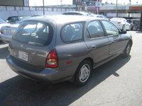 1999 Hyundai Elantra Overview
