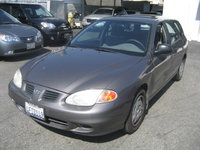 Picture Of 1999 Hyundai Elantra GL Wagon FWD Exterior Gallery Worthy