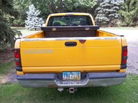 Picture of 1998 Dodge Ram 1500 2 Dr ST Standard Cab SB, exterior