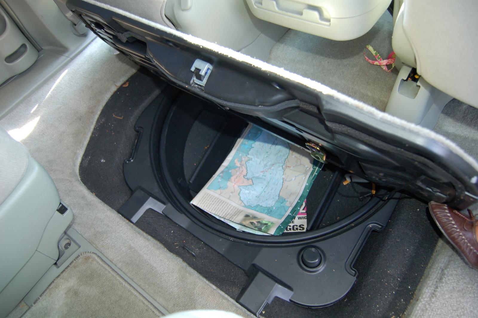 2006 Honda Odyssey Interior Pictures Cargurus