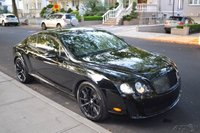 Picture of 2011 Bentley Continental Supersports Coupe AWD, exterior, gallery_worthy