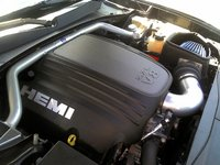 2011 Dodge Charger MOPAR 11, Now that is power!!, engine