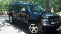 Picture of 2011 Chevrolet Tahoe LS 4WD, exterior