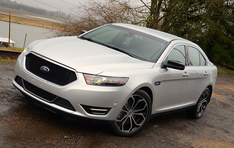 2013 ford taurus other pictures cargurus. Black Bedroom Furniture Sets. Home Design Ideas