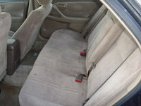 Picture of 1997 Toyota Camry LE, interior, gallery_worthy