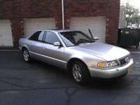 Picture of 1999 Audi A8 quattro AWD, exterior, gallery_worthy