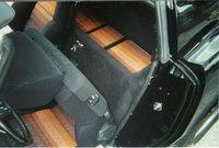 Picture of 1972 Chevrolet Corvette Coupe, interior